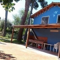 Casa Vacanze Villa Blu Mare Fontane Bianche
